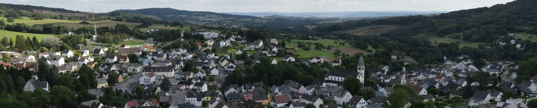Langendernbach